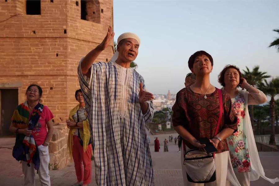 morocco Guide