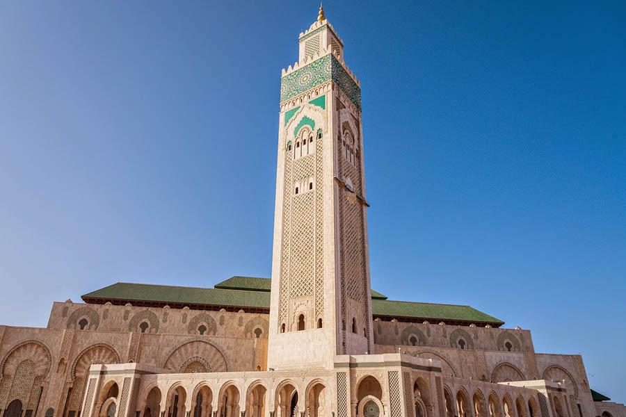 摩洛哥酒店